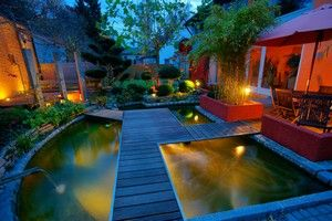 Magothy electric services in Glen Burnie, MD 5 types of outdoor lighting