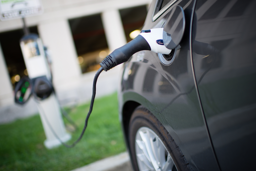 Magothy electric services in Glen Burnie, MD thinking of buying an electric car, here's what you need to know about charging at home